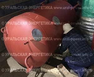 деаэратор Ural-Power DA-3 для очистки воды
