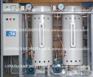 Электрический парогенератор UPE-700