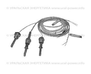 клапаны для промввшленного парогенератора