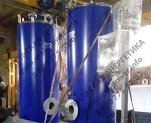 Парогенератор дизельный Ural-Power UPD-300
