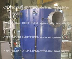 Газовый парогенератор UPG-900