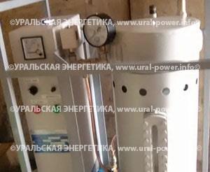 Электрический парогенератор UPE-200