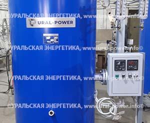 Парогенератор UPD-500