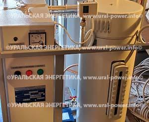 Парогенератор UPE-100