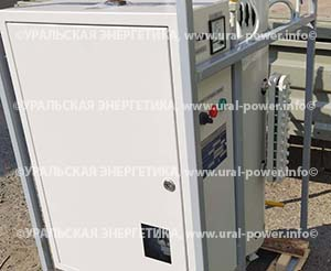 Парогенератор UPE-150