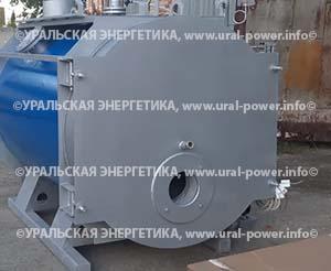 Паровой котел UPG-1500