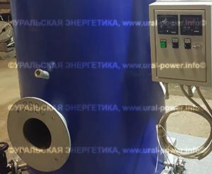 Дизельный парогенератор для жд цистерн UPD-1000