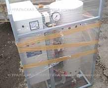 Парогенератор электрический UPE-150 для производства хлеба