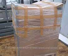 Парогенератор электрический UPE-50 для химического производства