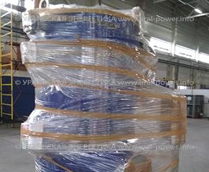 промышленный газовый парогенератор UPG-2000