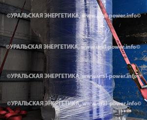 Дизельный парогенератор UPD-300