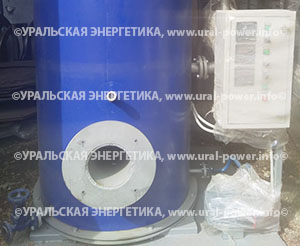 Парогенератор газовый UPG-800