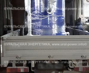 Газовый парогенератор UPG-1000