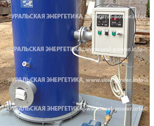 Парогенератор UPG-300