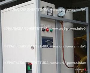 Парогенератор электрический UPE-200