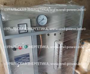 Парогенератор электрический UPE-100