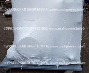 Парогенератор газовый UPG-700