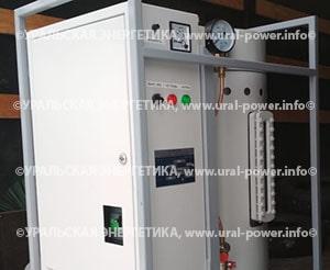 Электрический парогенератор UPE-150