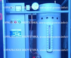 Электрический парогенератор UPE-100