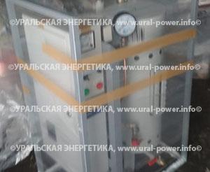 Электрический парогенератор UPE-50