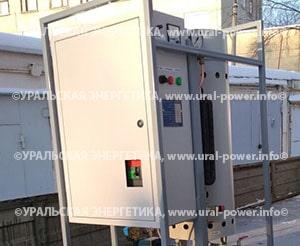 Электрический парогенератор UPE-300