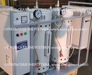 Электрический парогенератор UPE-600