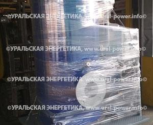 Дизельный парогенератор UPD-700
