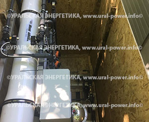 Парогенератор электрический UPE-1200