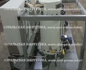Парогенераторы UPE-250
