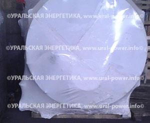 Паровой котел газовый Ural-Power UPG-1000