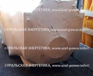 Паровой котёл UPG-2500
