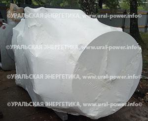Паровой котел газовый UPG-2500